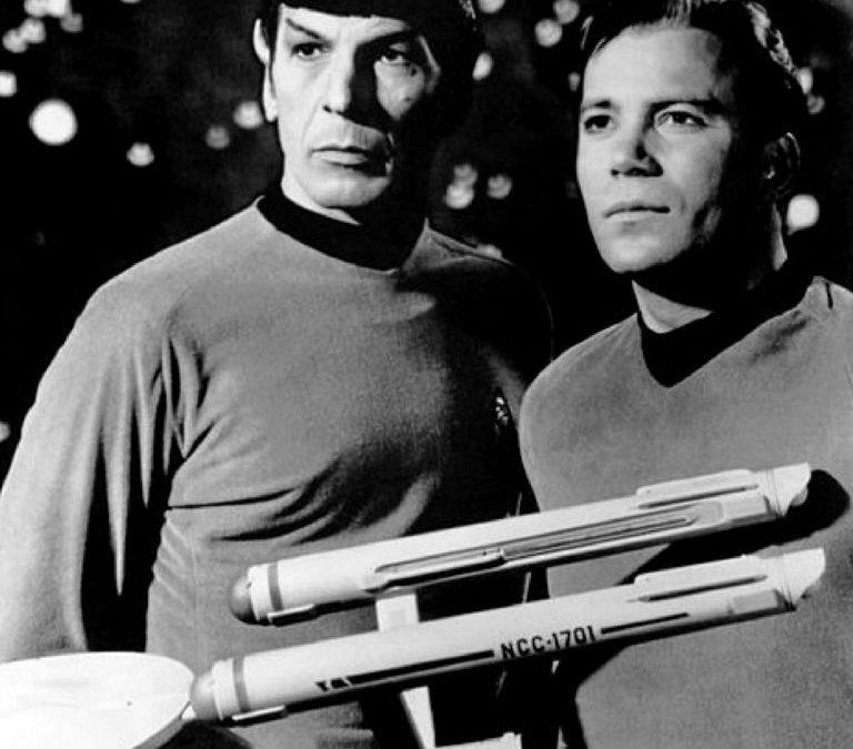 Was Raumschiff Enterprise und Future Leadership gemeinsam haben