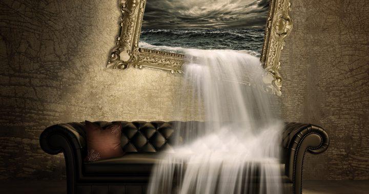 Sofa Existenzkrise